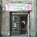 Königsjäger Frühling 2014 - Tag 0 (2/36)