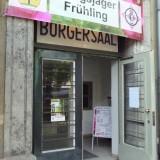 Königsjäger Frühling 2014 - Tag 0 (3/36)