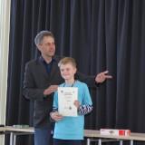 Kleinmachnower Schülerturnier 2015 (11/15)