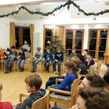 Jugendweihnachtsfeier 2015 (6/6)